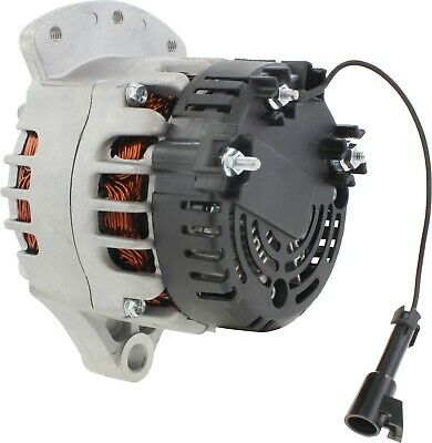 New Alternator 12V CCW for Carrier Transicold 1.8L 2.1L replaces 30-00409-07