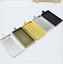 1 A rectangle Pendant Trays,Fit 24x47mm Cabochon Base Setting Blank Bezel Frame