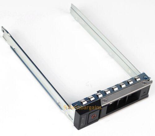 X7K8W DELL 14TH GEN 3.5/'/' SAS SATA HDD TRAY CADDY FOR R740 R740XD R940 0X7K8W