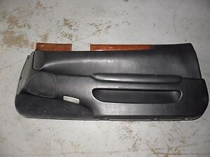 Lexus Sc300 Sc400 1992 2000 Passenger Side Right Inner