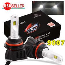 YITA-160W Car COB 9007 LED Headlight Conversion Kit High/Low Beam Bulb 16000LM