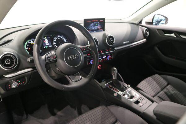Audi A3 1,4 e-tron Ambition Sportback S-tr. billede 10