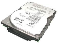 4GB FESTPLATTE SEAGATE COMPAQ ST34573LC AB00411792 9J4014-036 SCSI SCA #K043