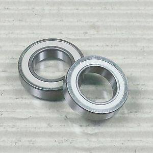WF-MTBE Kugellager 6 x 19 x 6 mm 2x Ersatzlager für Schaltrollen SRAM XX1 X01