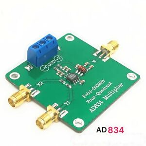AD834-Multiplier-Module-Frequency-Mixer-Broadband-Modem-0-1-5000MHz