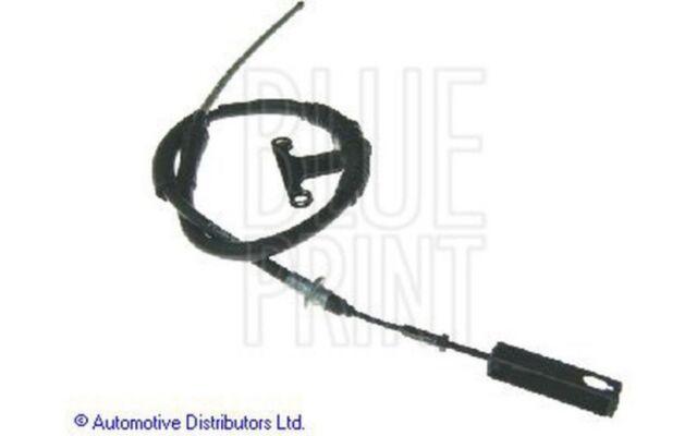 BLUE PRINT Cable de accionamiento freno mano ADG046140