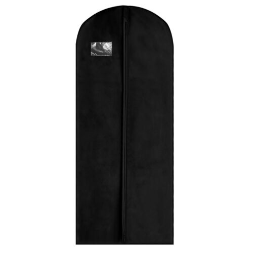 Hoesh Waterproof Suit Shirts Skirts Tops Dress Gown Clothes Cover Garment Bags
