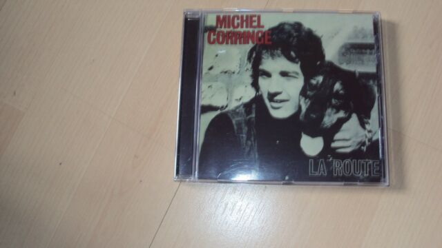 LA ROUTE - CORRINGE MICHEL (CD)