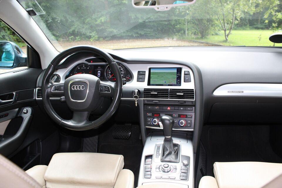 Velholdt Audi A6