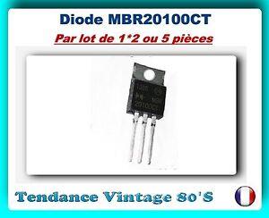 LOT-AU-CHOIX-DE-1-2-OU-5-DIODES-SCHOTTKY-MBR20100CT-100V-20A