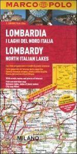 Lombardia-i-laghi-del-Nord-Italia-1-200-000-Ediz-multilingue-EDT