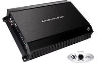Lightning Audio Rockford Fosgate L-1250 500 Watt Amplifier Amp Monoblock Mono