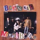 Memphis Bound 0068944005222 by Bryan Lee CD