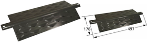 Music-City-Metals-96411-Porcelain-Steel-Heat-Plate-for-Blooma-Ohio-Outback-and-S