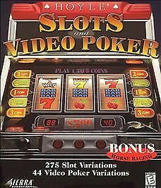 Video poker slots 9/6 online