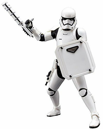 Artfx + star - wars - erster ordnung stormtrooper fn-2199 1   10 pvc figure kotobukiya jp