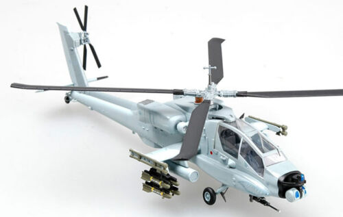 South Carolina Army #37026 Easy Model 1//72 US AH-64A Apache 1-151st ATKHB