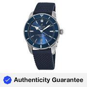 New Breitling Superocean Heritage II Automatic 46 Men's Watch AB2020161C1S1