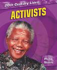 Activists by Philip Steele (Hardback, 2011)