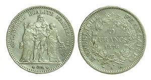 pcc1124-1-Francia-Repubblica-Francese-5-Franchi-1876-A