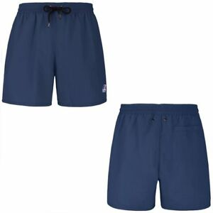 Costume-da-bagno-3-colori-Pantaloncino-K-WAY-uomo-swimmer-pantaloncini-KWAY