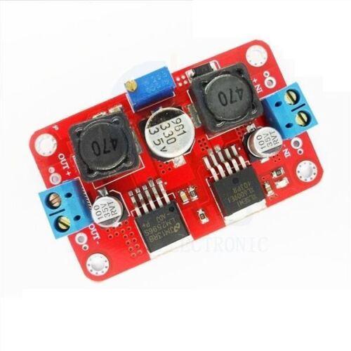 XL6009 LM2596S Dc-Dc Aufwärtsabsenkung Buck Spannung Stromrichtermodul xr