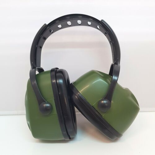 Howard Leight Thunder T3 Earmuffs for Industrial Ear Protection Noise cancelling