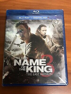 In The Name Of The King 3 The Last Mission