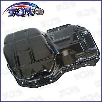 Drain plug Oil Pan for 2001-2005 Mitsubishi Eclipse 4.5 qts