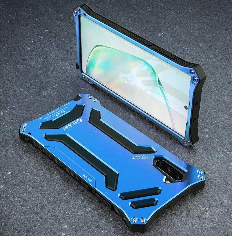 Armor 360 Full Protect Case For Samsung Galaxy Note10 P