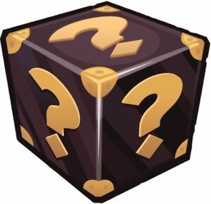 Mystery-Box-Tech-games-DVD-s-clothes-beauty-designer-fashion-All-New-Items