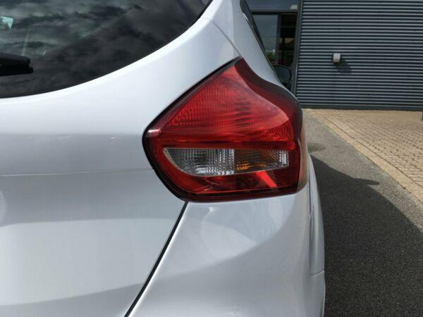 Ford Focus 1,0 SCTi 125 Titanium - billede 3
