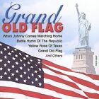 It's A Grand Old Flag by Melissa Ambrose (CD, Aug-2002, Power Pak)