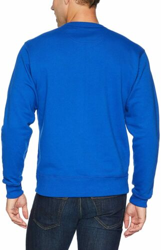 Details about  /Champion Mens NEW Graphic Powerblend Fleece Crew Neck Fashion Sweatshirt  XL $45