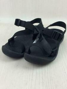 Columbia Sandals Us8 (26cm) Black Omni Grip Size US 8 From Port Japan