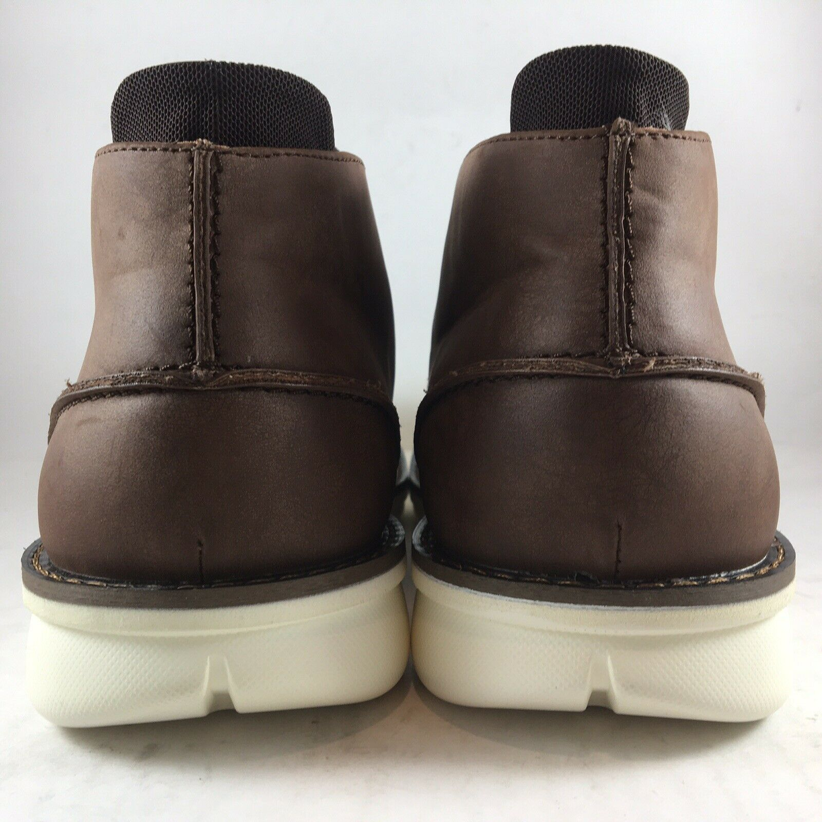 Reaction Kenneth Cole Chukkas Design 2113852 Size US 10 M EU 43 UK 9