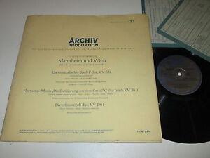 LP-MANNHEIM-amp-WIEN-STEPP-DORFMUSIKANTEN-SEXTETT-BLASERSEXTETT-Archiv-14141-APM
