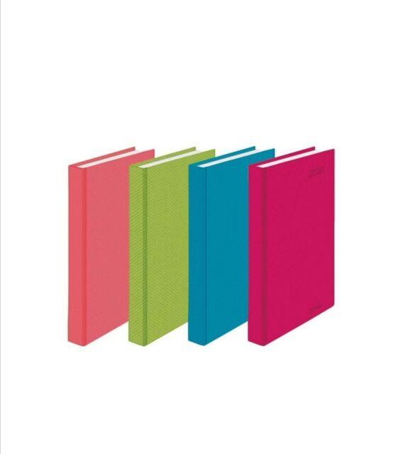 """/""""Bilder/"""" Timer A6 Herlitz Mini Kalender 2019 mit pink gefärbter Gravur"""