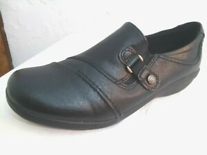 """EARTH SPIRIT-WOMEN SIZE 6,7,8,9,10 /""""ARCH SUPPORT/"""" GEL CUSHION-CONTOURED SHOES"""