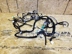 [DVZP_7254]   13 14 15 HONDA ACCORD 2.4L INTERIOR DASH WIRE WIRING HARNESS OEM | eBay | Honda Accord Dash Wiring Harness |  | eBay