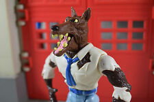 Wolfman Monster 1986 Kenner Toys The Real Ghostbusters Figure 100% Complete