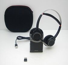 Plantronics B825 Voyager Focus UC Bluetooth USB Headset