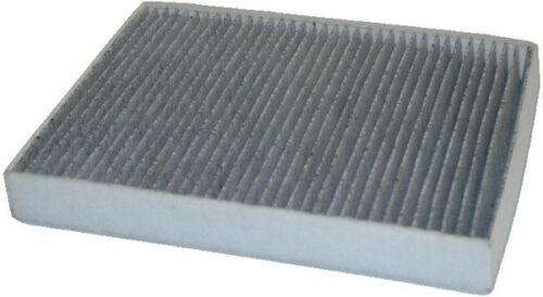 Audi Q7 4L 2006-2015 Mann Cabin Filter Carbon Pollen Filtration Replacement