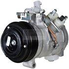 A/C Compressor-New Compressor DENSO 471-1005 fits 05-09 Lexus GX470 4.7L-V8