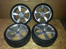 Audi RS5 8T A5 S5 Felgen Rotor 20 Zoll Alufelgen Kompletträder 8T0601025BD