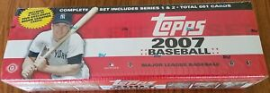 2007-Topps-Factory-Sealed-Hobby-Set-Includes-Jeter-40-Factory-Set-Version