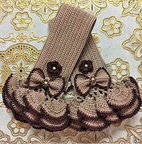 SPEEDY 25 30 35F NEW CUTE HANDMADE CROCHET HANDLE COVER FIT FOR  ALMA