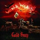 World War 3 - Cold Snap 2013 CD