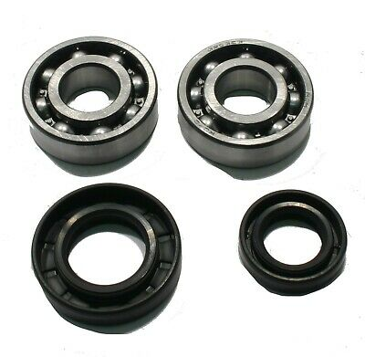 Crankshaft Bearing Kit Suzuki LT-50 1984-1987