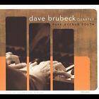 Park Avenue South by Dave Brubeck (CD, Mar-2003, Telarc Jazz Zone)